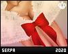 [S] Mrs. Claus | GA