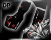 -DP- Pvc Butcher Boots M