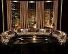 Elegant Penthouse Sofa 2