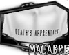 "M"" Death's Apprentice"