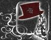 DD Blood Wytch Top Hat