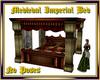 Medieval Imperial Bed