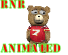 ~RnR~KC CHIEFS BEAR