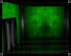 Green/Black Addon Room
