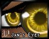 Jan's Eyes