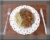 Chitterlings Dinner