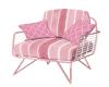 Pink Pillow Chair