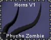 [Zom]Night Fright Horns