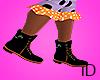 iD: Hocus Pocus Boots