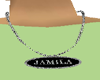 Jamila necklace