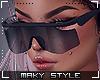 Ms~Juicy glasses