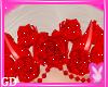 Red Rose Horns e