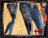 Native Skinny Jeans