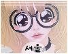 서울 Anime Glasses v1.