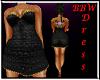 BBW Golden Sparkle black