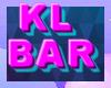 KL*NEON BAR