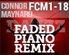 Remix - Faded