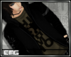 EMG Jacket THD's