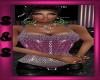 S&S PVC Pink Leo