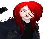 Satan Hair (red)