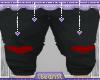 lBl Heart Stolen Pants
