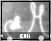 Elli // *Meins* / white