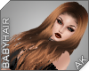 ~AK~ Kira: Brunette