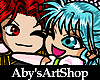 AbyS -Huji and Aby-
