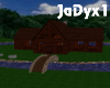 Rustic Cabin Hideaway