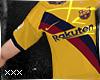 [X] Barcelona AWAY.