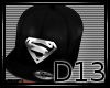 !D!Superman Snapback