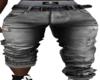 Leg Up Grey Jeans