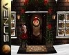 ~V~Christmas Photo Room