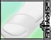 Spring Slippers [White]