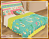 Ѧ; Llama Bed