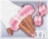 ~TR~Snow Baby Gloves