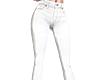IMVU Jeans White