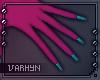-V- Gloves V3