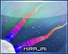 M * Rainbow Antilope Hns