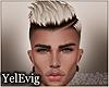 [Y] Elvio blonde H M