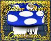 Mario: Mini Mushroom