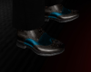 (SR) MENS DRESS SHOES