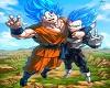 SSGSS Goku Hair