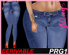 """Bimbo Jeans Style PRG1"