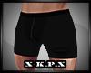Men's Underwear Black 2