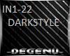 Icon - Darkstyle