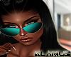[|K|] HD Glasses Rena