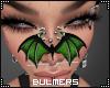 B. Nose Bat Green
