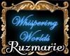Whispering Worlds RP