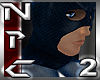 NPC: Captain America II